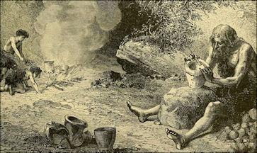 تاریخچه سرامیک